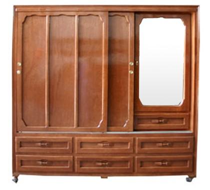 Roperos de madera modernos foto bugil bokep 2017 for Closets df precios